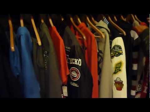 Abbigliamento Ecko Unlimited O Unltd : Uomo Sportivo - Video