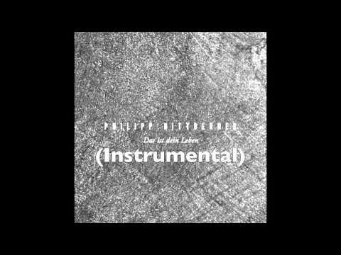 Philipp Dittberner - Das Ist Dein Leben (Instrumental by PatAfix Beats)