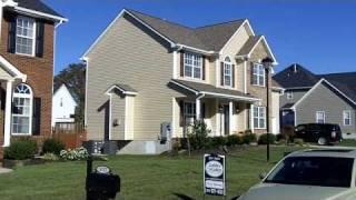 Home for sale in Shannon Valley Farms in Knoxville, TN.mp4