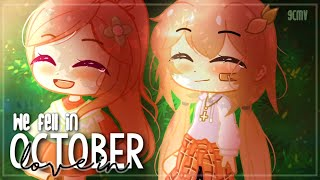 We Fell In Love In October || GCMV || Gacha Club Music Video || Part two of Heather