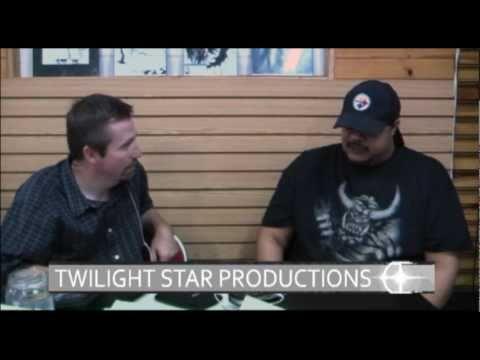 UVN Spotlight: Twilight Star Studios episode 1