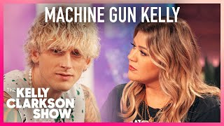Machine Gun Kelly Almost Gave Up Music Career