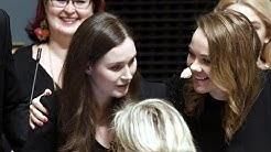 Finnland: Sanna Marin ist jüngste Regierungschefin der Welt