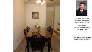 3921 West 182nd Street, Torrance, CA Presented by Alan Crooks.
