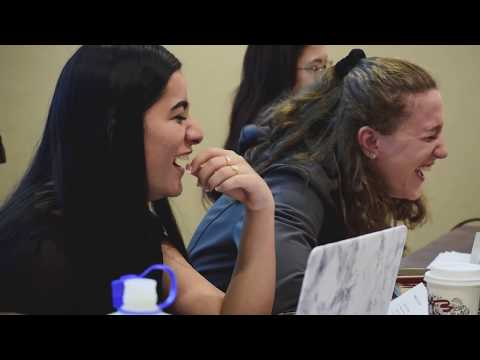 Pacific Model United Nations 2017 Closing Video