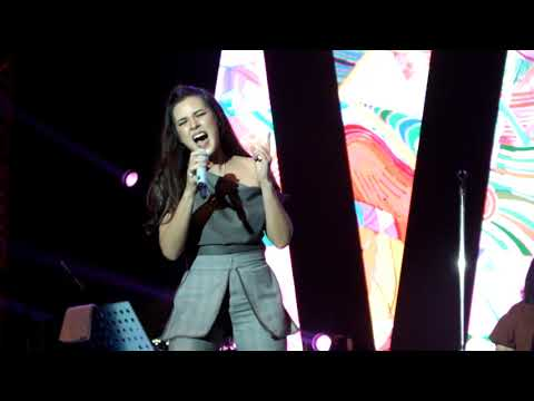 Raisa - This Is Me (ost The Greatest Showman) Live At CYE 2018