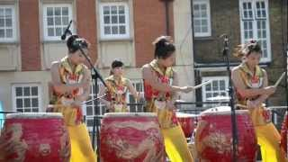 Red Poppy - End Performance