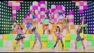 E-girls - CANDY SMILE