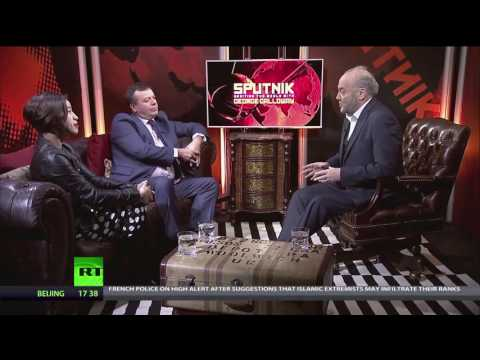 SPUTNIK 160: George Galloway Interviews Aaron Banks