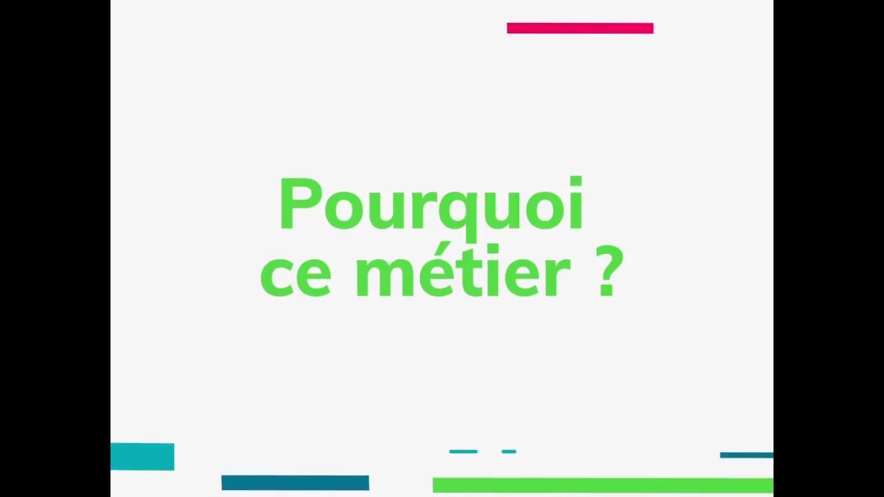 Découvrez Le Métier De Thomas, Analyst Chez Apsia