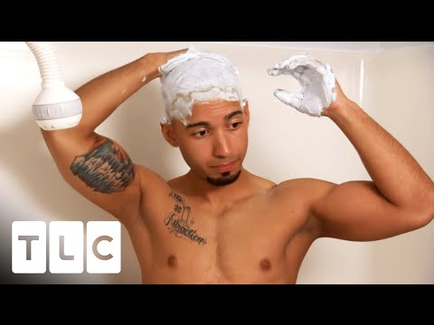 Son Makes Mum Shave His Head So He Doesn't Have To Buy Shampoo | Extreme Cheapskates