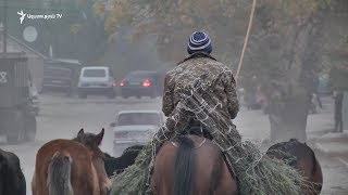 Ուրցաձորի «մինի հեղափոխությունը». «Գյուղամեջ». 07.11.2018