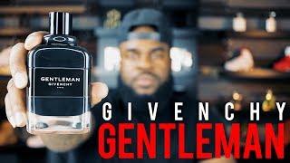Givenchy Gentleman Eau De Parfum (2018)