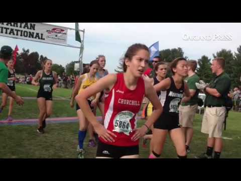 Troy girls finish strong at Spartan Invite...
