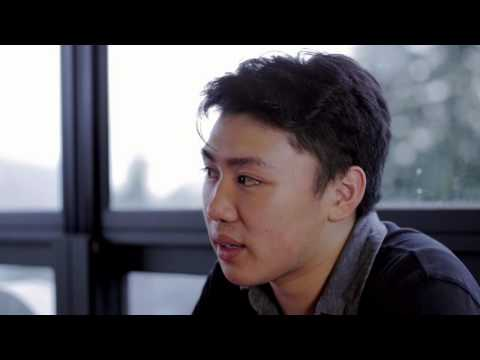 Artist Spotlight - George Li