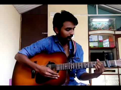 Guitar zindagi guitar chords : Tujhse Naraj Nahi Jindagi Easy guitar chords .....(cover by Akkiii ...