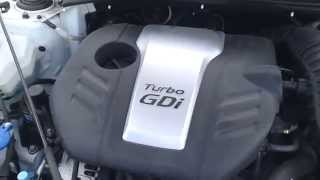 Велостер Турбо. Двигатель. смотреть