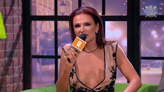 Анекдот шоу: Эвелина Бледанс про коробку презервативов