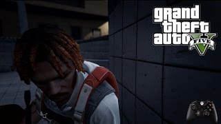 GTA 5 Crips & Bloods Part 14 [HD]