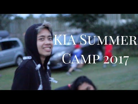 KIA CAMP 2017