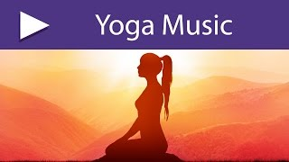 3 HOURS Yoga Class with Meditation Music and Tibetan Singing Bowls & Music for Trance Mindfulness