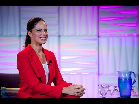 Soledad O'Brien, Journalist and Filmmaker, in Conversation with the Case Foundation's Jade Floyd