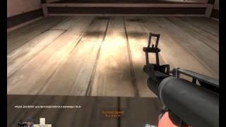 Гайд по прыжкам на ракете в team fortress 2