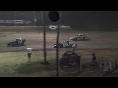 Moler Raceway Park | 7/27/18 | Cohen Recycling Sport Mods | Feature