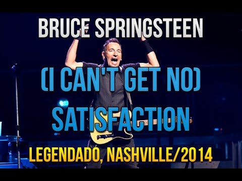 Bruce Springsteen - (I Can