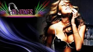 House mixtape Mixed by DJ Jones (Part 1/3) vol.1
