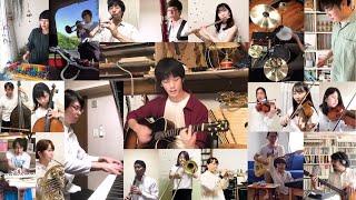 Shugo Tokumaru (トクマルシューゴ) - Rum Hee (Tonofon Remote Festival 2020 Special ver.)