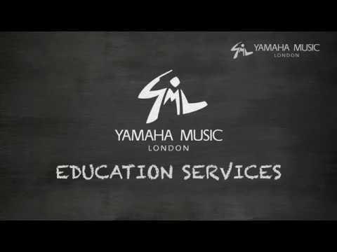 Yamaha Music London Education Services