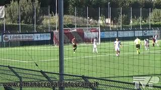 Serie D Girone E Grassina-Cannara 2-2
