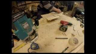 Изготовление жалюзийных дверок, фасадов.(Кухни, мебель и лестницы ручной работы в Спб http://vk.cc/2Mz7u7., 2014-10-24T21:30:17.000Z)