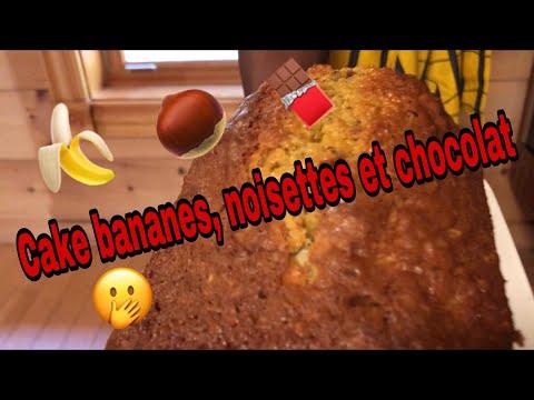 cake-bananes-noisettes-&-chocolat