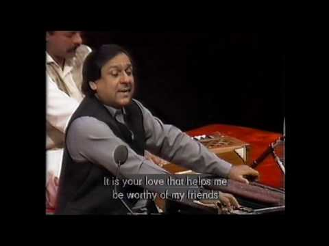 Ghulam Ali Live in London HD