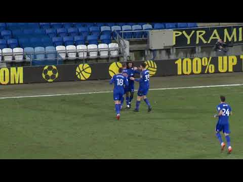 HIGHLIGHTS: CARDIFF CITY 2-0 BOLTON
