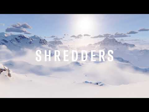 Shredders | Official Gameplay Teaser (2021)