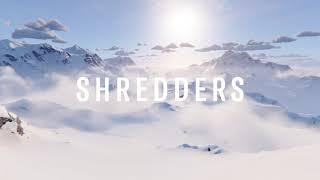 Shredders | Official Gameplay Teaser (2021)