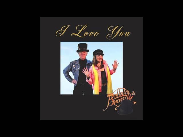 I LOVE YOU - Album Sampler
