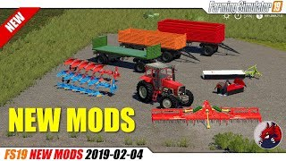 "[""BEAST"", ""Simulators"", ""Review"", ""FarmingSimulator19"", ""FS19"", ""FS19ModReview"", ""FS19ModsReview"", ""New Mods""]"