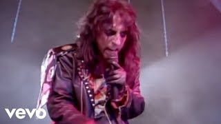 Alice Cooper - Only Women Bleed (from Alice Cooper: Trashes The World)
