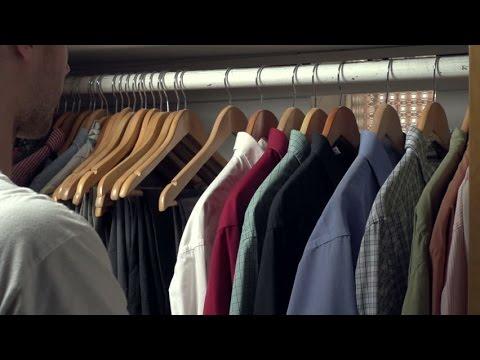 b7c11b659 تجربة شراء ملابس عبر الانترنيت - YouTube