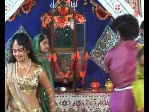 Mahakali Pavavali [Full Song] - Mahakali Maa Ni Chundadi