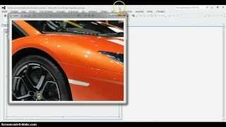 c# как создать программу для просмотра картинок