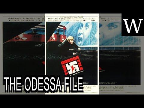 THE ODESSA FILE (film) - WikiVidi Documentary