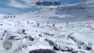 Battlefront : The Auto Aim is REAL