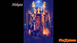 Nightcore - Hekate