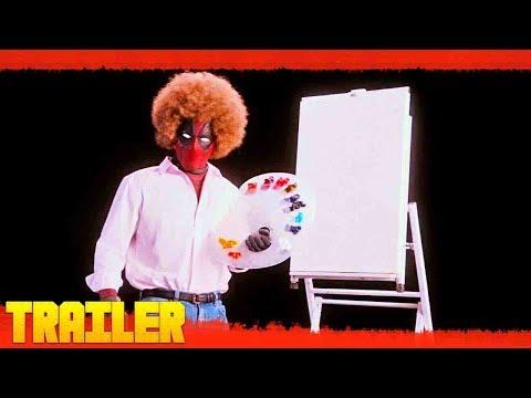 Deadpool 2 Teaser Adelanto (2018) Español