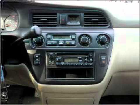 2003 Honda Odyssey - Jacksonville FL
